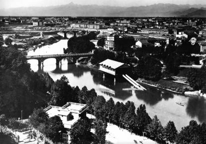 01_Vista panoramica dell'idroscalo di Torino