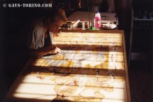028-restauro dipinto ala sx