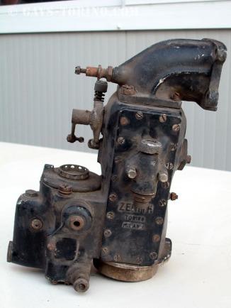 10_carburatore prima della pulizia