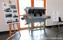 14_esposizione presso il Centro Studi AER di Orbassano (TO)