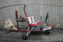 Autogiro