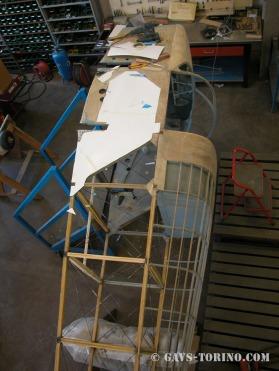 3_fusoliera in restauro