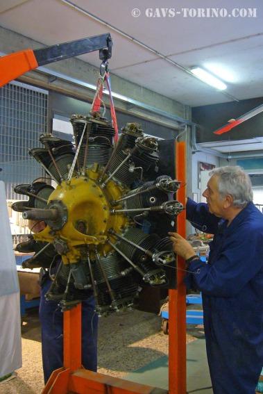 5_Alfa D2 C.30-smontaggio