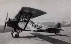 FIAT A.S.2-Motore FIAT A-50