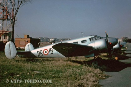 1_C-45 a Guidonia