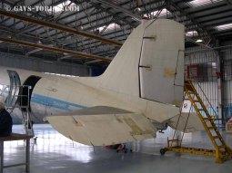 14_DAKOTA C-47_SAGAT_riparazione parti mobili