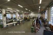 2_nuovo laboratorio GAVS Torino