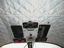 Pannello strumenti tetto
