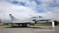 Eurofighter DA 3